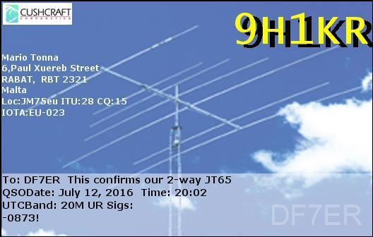9H1KR-201607122002-20M-JT65