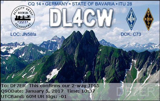 DL4CW-201701051037-60M-JT65
