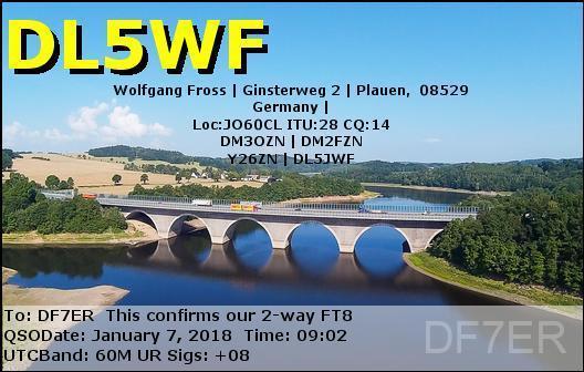 DL5WF-201801070902-60M-FT8