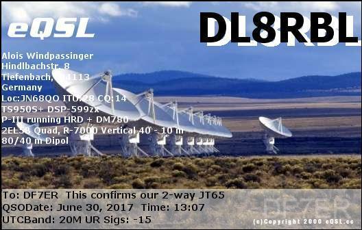 DL8RBL-201706301307-20M-JT65