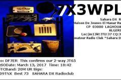 7X3WPL-201703131842-20M-JT65
