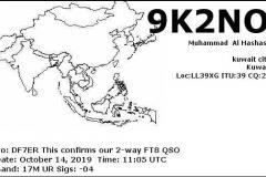 9K2NO-201910141105-17M-FT8