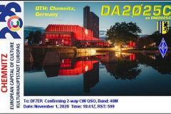 DA2025C-202011011041-40M-CW
