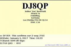 DJ8QP-201701051053-60M-JT65