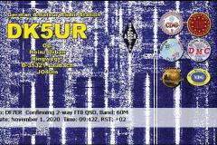 DK5UR-202011010942-60M-FT8