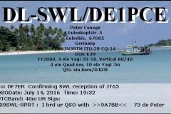 DL-SWL_DE1PCE-201607141932-40M-JT65