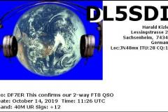 DL5SDI-201910141126-40M-FT8