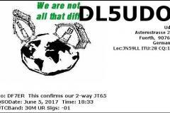 DL5UDO-201706051833-30M-JT65