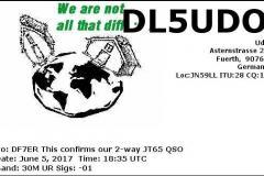 DL5UDO-201706051835-30M-JT65