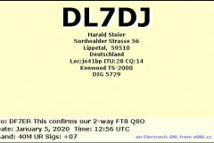 DL7DJ-202001051256-40M-FT8
