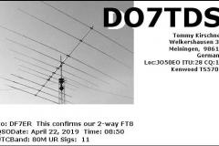 DO7TDS-201904220850-80M-FT8