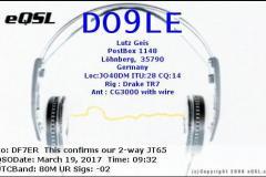 DO9LE-201703190932-80M-JT65