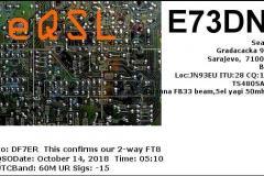E73DN-201810140510-60M-FT8