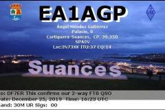 EA1AGP-201912251623-30M-FT8